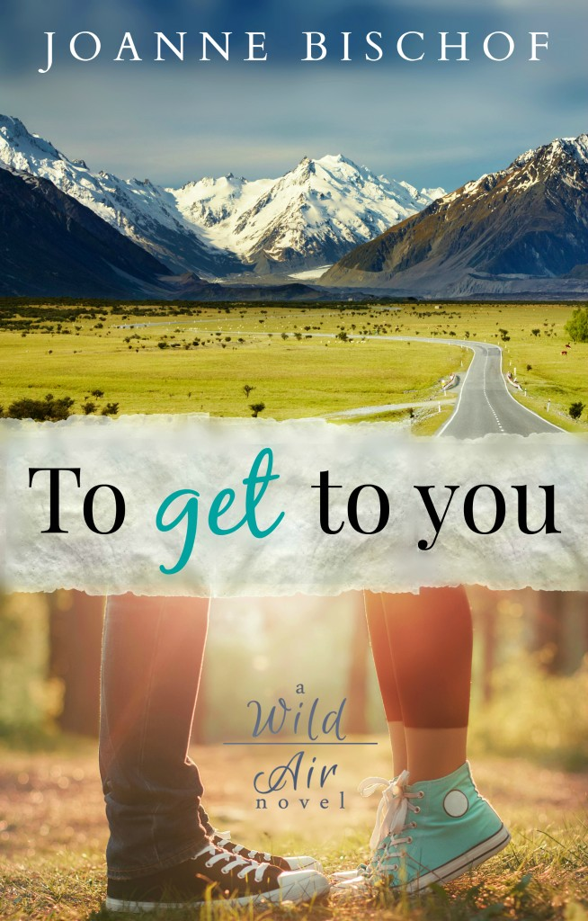 To Get to You - a novel