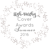 Sigh-Worthy Cover Awards ~ Summer 2016