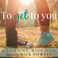 To Get to You ~ On Audio!