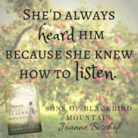Sons of Blackbird Mountain ~ Release Week Fun!