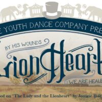 """""""Lionheart"""" is Coming to the Stage!"""